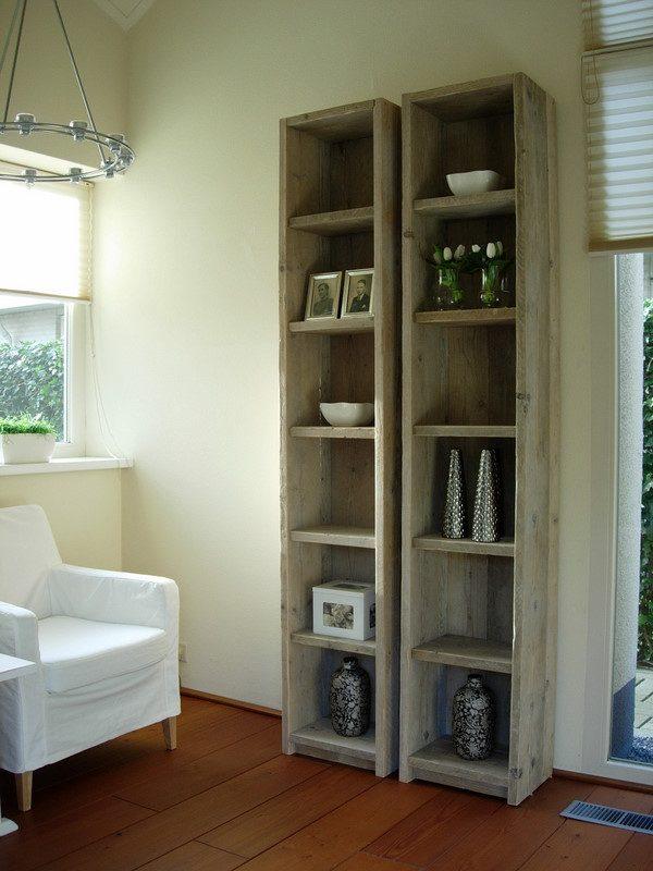Bücherregal Barkenbusch2