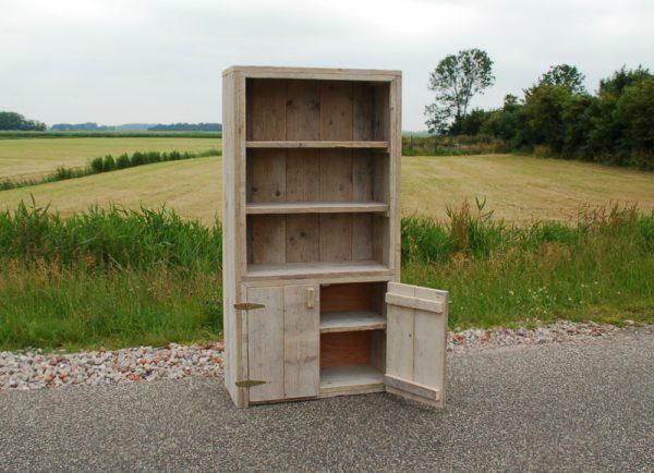 Bücherschrank Postmoor3